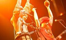 Kill Kaare: Bombillaz on positiivse maailmavaatega sõpruskond