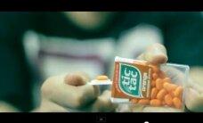 Muljetavaldav VIDEO: kuidas süüa Tic-Tac'i nagu boss