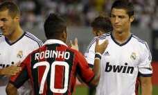 Inglise ajaleht: Cristiano Ronaldo siirdub Manchester Citysse?