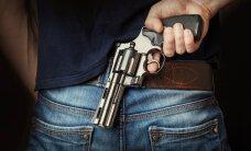 """Статистика владения оружием не подтверждает разговоры о """"пятой колонне"""""""
