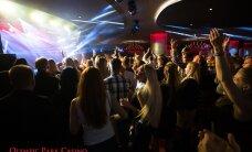 FOTOD: Pidu hommikuni! Ka Weekend Festivalil esinev Alan Walker tõmbas Hiltoni hotelli Olympic Park Casinos klubimöllu käima