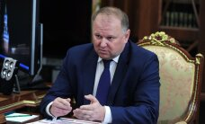 Губернатор Калининграда: Латвия, Литва, Эстония — где их государственность?