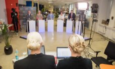 В четверг начнется регистрация кандидатов на первый тур президентских выборов