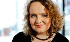 Sandra Jõgeva: Kroonika poolt – ajakirja asemel võiks süüdistada oma endist elukaaslast