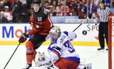 ВИДЕО: Молодежная сборная России проиграла в Торонто канадцам