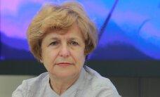Läti välisminister mõistis hukka koos Yana Toomiga Süürias käinud Tatjana Ždanoka teo