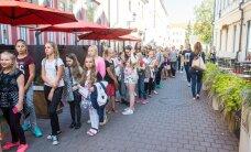 MISA организует для детей и молодежи мероприятие, знакомящее с национальными культурами