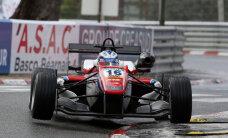 Eesti parim vormelisõitja Ralf Aron vahetab meeskonda