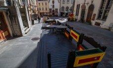 Tallinn laseb linna pinnal tegutsevatel äridel üüri alla