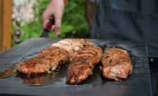 Naisteka suur lihavälimääraja: mida ja kuidas sel jaanipäeval grillida ning lauale panna?