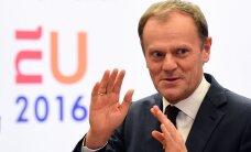 Briti kokkulepe: EL-i kodanike hüvesid saab piirata X, Y ja Z aastat