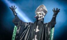 RAJUD FOTOD: Hellfest - maapealne metal-sõprade põrgu Prantsusmaal