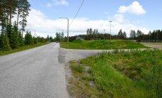 Soome politsei teooria kraavist teadvusetult leitud tüdruku õnnetuse kohta: rattal tuli kriitilisel hetkel kett maha