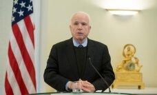 Сенатор Маккейн: Литва под угрозой — Россия стремится восстановить империю
