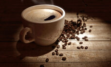 Cappuccino, Caffe Latte, Espresso, Punasilm: Kas tead, millest koosnevad erinevad kohvijoogid?