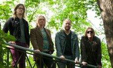 PUBLIK SOOVITAB! Bluusisõprade unelmate pidu: Super Hot Cosmos Blues Band kütab Rock Café tulikuumaks