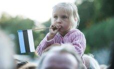 Taasiseseisvumispäeva tähistatakse üle Eesti rahvaüritustega trepikõnnist õppelahinguni