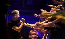 Bryan Adams tuleb Eestisse alati hea meelega ja veedab sel korral siin ka pikemalt aega!