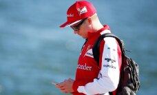 Häkkinen: Räikköneni avarii põhjuseks oli frustratsioon