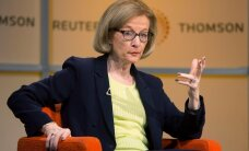 Euroopa pangandusjärelevalve juht Danièle Nouy tuleb Eesti pangandusturuga tutvuma