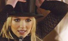 Britney Spears kardab laste isa uut naist