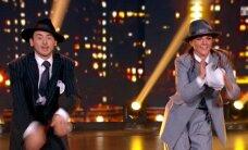 """Grandioosne show! Populaarse telesaate """"Tantsud"""" finalistid esinevad Nordea Kontserdimajas"""