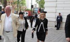 """Anvelt ja Galojan käisid Londonis """"ärireisil"""""""