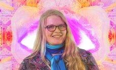 Noor Eesti naine küsib 13 000 dollarit kolmanda silma avamiseks