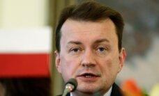 Poola siseminister: Nice'i rünnak on multi-kulti ja poliitkorrektsuse tagajärg