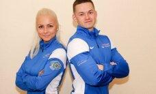 Turmann ja Lill alustas curlingu MM-i võitudega Tšehhi ja Brasiilia üle