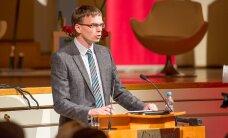 Sven Mikser: Kuidas parlamendil paragrahv püksi tuli