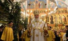 Патриарх Кирилл освятил Успенский собор в Лондоне