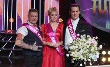 FOTOD ja BLOGI: Braavo! Näosaate viienda hooaja võitis Kalle Sepp imelise Georg Otsa kehastusega
