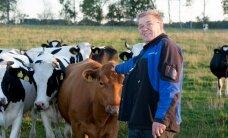 Esimesed miljonid on põllumeestele lubatud
