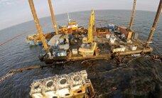 WTI и Brent превысили $50 на данных о снижении запасов нефти в США