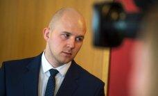 Keskerakond nimetas Mölderi erakondade rahastamise järelevalve komisjonis Toobali asemele
