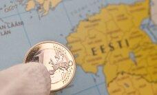 SEB: экономический рост Эстонии остается медленным