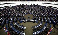 Европарламент проголосовал за заморозку переговоров о вступлении Турции в ЕС
