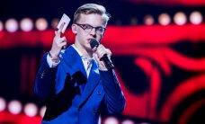 """Play"" sobib Eurovisiooni finaali"