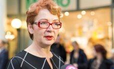 Тоом в Европарламенте: результаты э-голосования могут не отражать волю избирателей