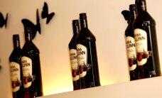 Naaberriigi alkoholitootjad pahandavad: Vana Tallinnast sai Soome juubeliliköör