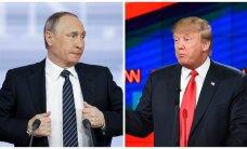 Трамп заявил о готовности встретиться с Путиным после инаугурации