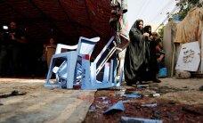 В Багдаде в результате взрыва погибли не менее 30 человек