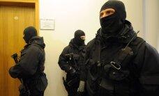 Гражданина Эстонии будут судить на Украине по обвинению в терроризме: ему грозит 15 лет тюрьмы