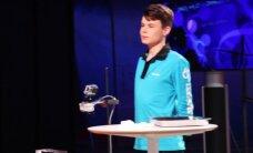 VIDEO: Rakett69 saatest lahkus Taavi: oleksin pidanud analüüsima, mis on ülesande eesmärk