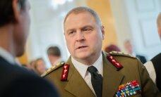 Террас: самое важное для Эстонии военное изменение в России — создание танковой армии