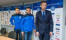 Eesti jalgpallikoondis mängib 17-aastase vahe järel Pärnus