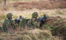В Варшаве объявят о размещении батальонов НАТО в Балтии