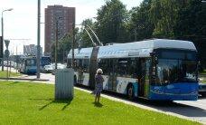 На ликвидацию столичных троллейбусных линий уходит немыслимое количество денег