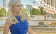 Новые подробности! Галоян живет с мужчиной ради денег и жалуется на жизнь в Эстонии
